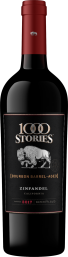 1000 Stories Bourbon Barrel-Aged Zinfandel 75cl
