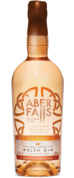 Aber Falls Orange Marmalade Gin 70cl