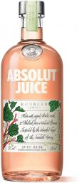 Absolut Juice Rhubard Edition 50cl