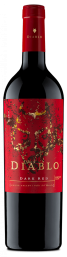 Diablo Dark Red 75cl
