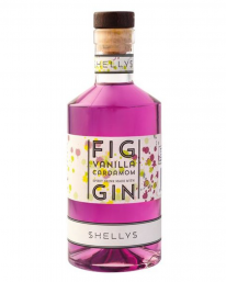 Shelly's Fig Vanilla 50cl