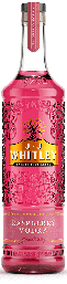 JJ Whitley Raspberry Vodka 70cl