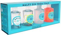 Malfy Gin 4x5cl Giftpack