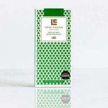 English Mint 70% Organic Dark Chocolate Bar (Vegan)