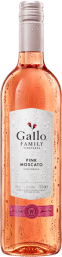 Gallo Family Vineyards Pink Muscato 75cl