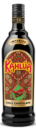 Kahlua Chilli Chocolate Liqueur 70cl