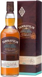 Tamnavulin Double Cask Single Malt Whisky 70cl