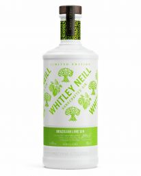 Whitley Neill Limited Edition Brazilian Lime 70cl