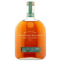 Woodford Reserve Rhy Whiskey 70cl